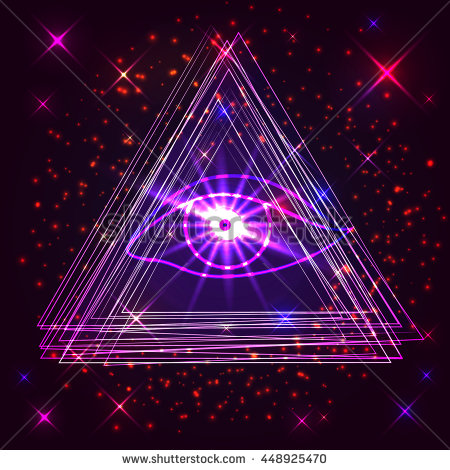 stock-vector-all-seeing-eye-pyramid-symbol-freemason-and-spiritual-abstract-galaxy-triangle-background-vector-448925470