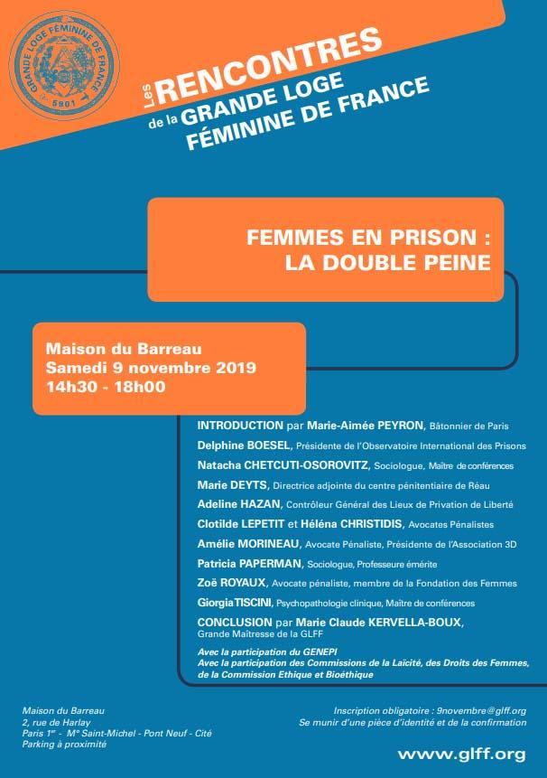 GLFF FEMME PRISON